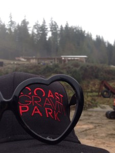 Heart Coast Gravity Park