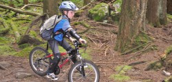 After School Bike Camps -  Fall/Midweek