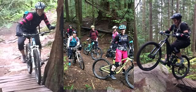 Escape Adventures Adult Mountain Bike Course