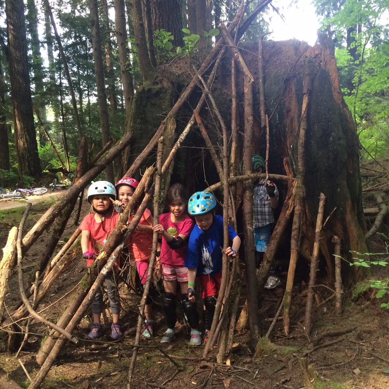 shelterbuilding